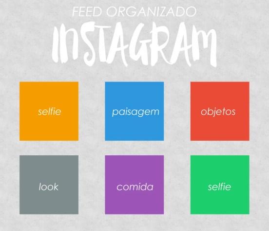 feed-organização